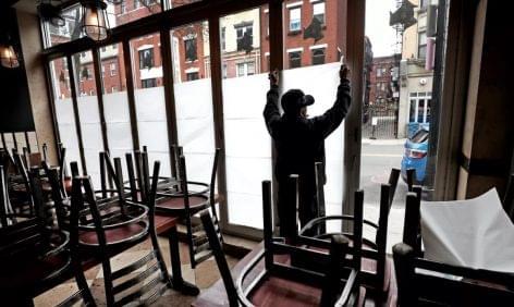 Zsidai Roy: rengeteg fővárosi étterem bezárhat