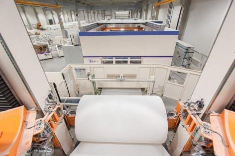 Fokozta termelését a Vajda-Papír