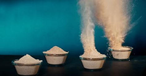 If the director of Armageddon directed a waffel-recipe! – Video of the day