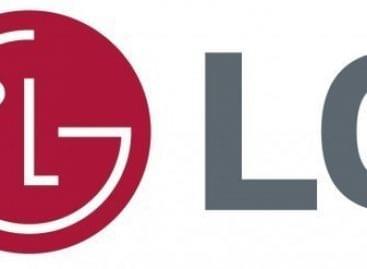 Az LG történetének legjobb üzemi eredményét érte el 2020. első negyedében