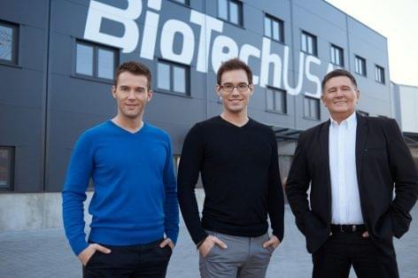 Biotech USA acquires Scitec