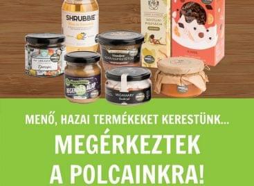 Magyar termelők piacra jutását segíti a SPAR