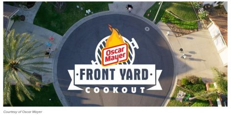 Keeping cookout season alive