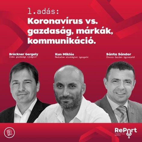 Elindult a Republic Group új reklámszakmai podcastja, a RePort