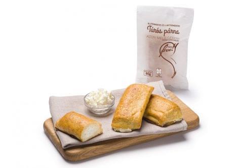 (HU) Innováció: új glutén- és laktózmentes pékáru az ALDI-ban
