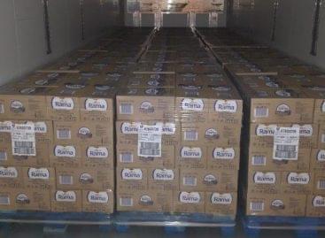 A legkiszolgáltatottabbaknak adományoz margarint az Upfield