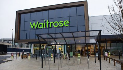 Waitrose to speed up payments to vulnerable suppliers