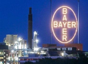 Eredményes negyedévről számolt be a Bayer