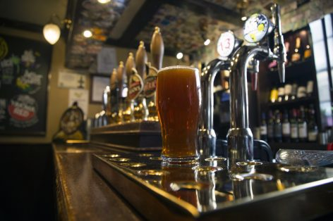 Thousands of UK pubs will go under without bailout, industry warns