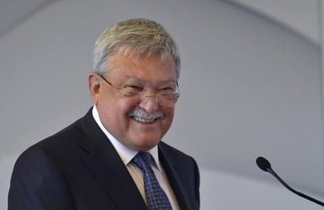 Csányi Sándor: így juthatnak túl a hazai vállalkozások a járványon