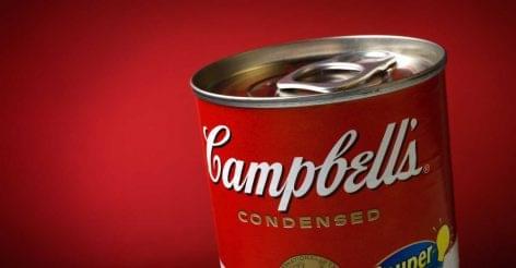 Új, fenntartható csomagolási célok a Campbelltől