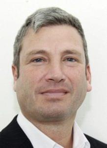 Kardos Péter - SSI Schäfer
