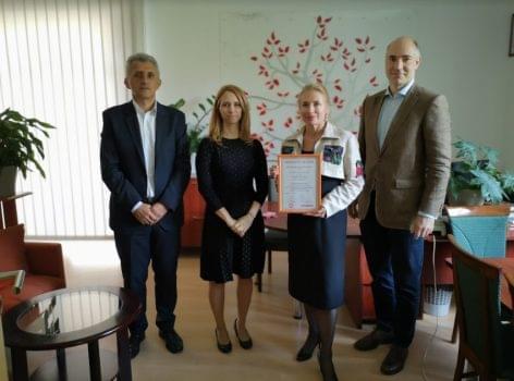 Vérkészítmények előállítását és a járványveszély kezelését is támogatja a Prolan