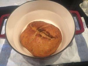 Az otthon sütés-főzés öröme