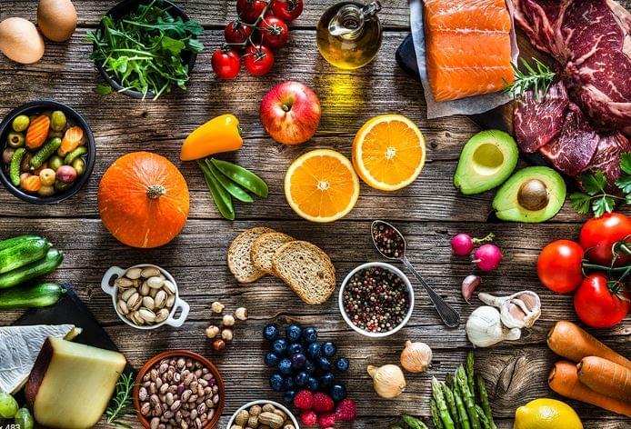 A friss és egészséges termékeket keresik a vásárlók