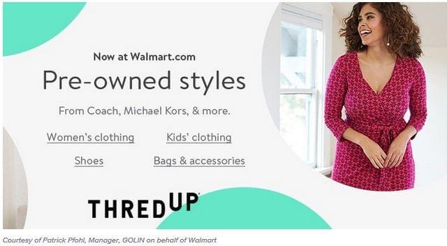 A Walmart is beszáll a használtcikk kereskedésbe