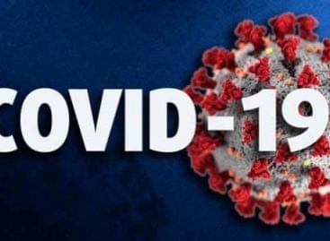 COVID-19: Külföldön karanténban