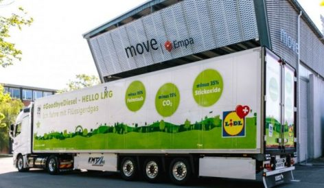 Lidl Switzerland Partners With Empa For Sustainable Energy Project