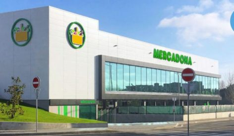 Mercadona To Open New Store In Portugal In June