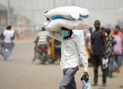 Nem futja Nigériának élelmiszerimportra