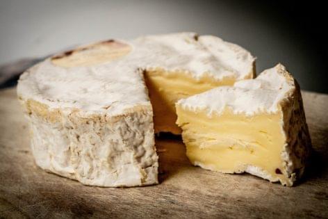 Bajban a francia sajtgyártás