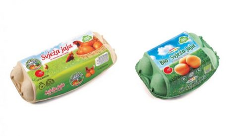 Spar Croatia Adds Locally Sourced Organic Eggs To Its Assortment