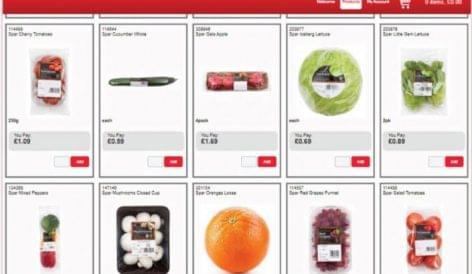 Spar UK Partner Introduces Online Platform For Home Deliveries