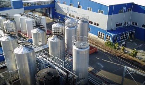 Az Unilever 15 milliárdos beruházással bővíti a Domestos magyarországi gyártóbázisát
