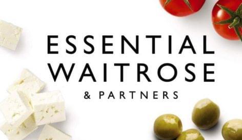 Újra piacra dobja az Essential márkát a Waitrose