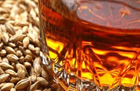 Tavaly tízéves mélypontra esett a skót whisky exportbevétele