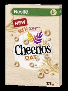 Cheerios Oat reggelizőpehely