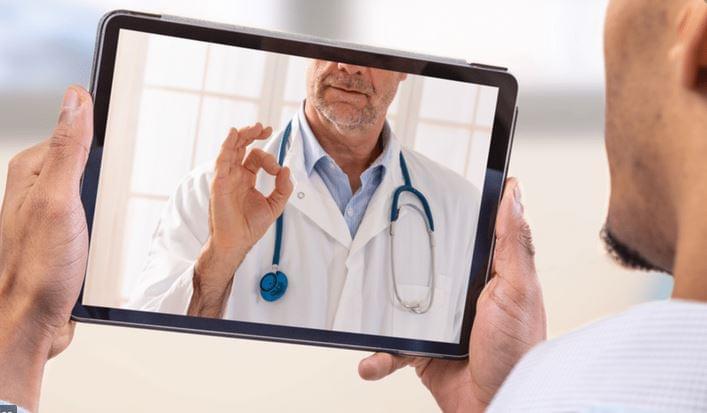 A virtuális megoldások az egészségügyet is megváltoztatják