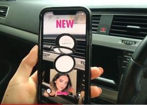 A termékeket digitálisan kicsomagolva is be lehet mutatni
