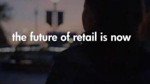 A kereskedelem jövője most