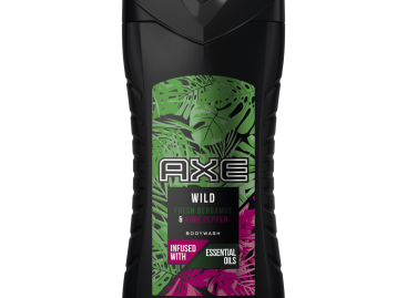 AXE Wild