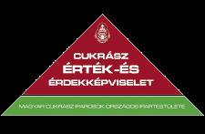 Cukrász logó