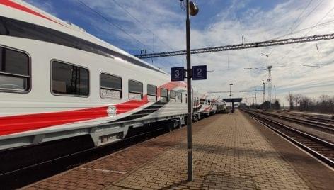 Újjászületik a magyar vasúti járműgyártás
