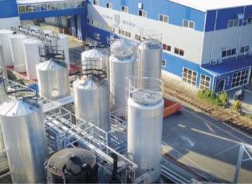 Az Unilever bővíti nyírbátori gyárát