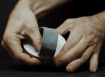 Saját pohár az öltönyzsebben – A nap videója