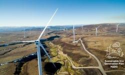 Megújuló energiára áll át a Mars Ausztrália