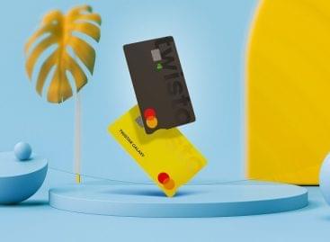 A Twisto a Mastercard segítségével a régióban elsőként cseréli virtuálisra hagyományos bankkártyáit