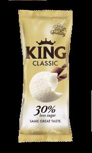 King jégkrém