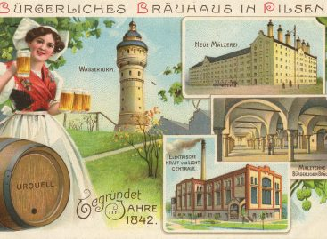 Mikrosörfőzdét épít a Pilsner Urquell