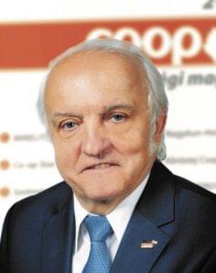 Pekó László, Coop