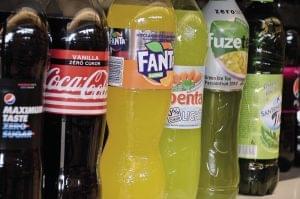 A cukormentes a trendi választás