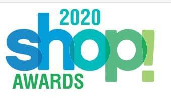 Shop! POP világverseny logója