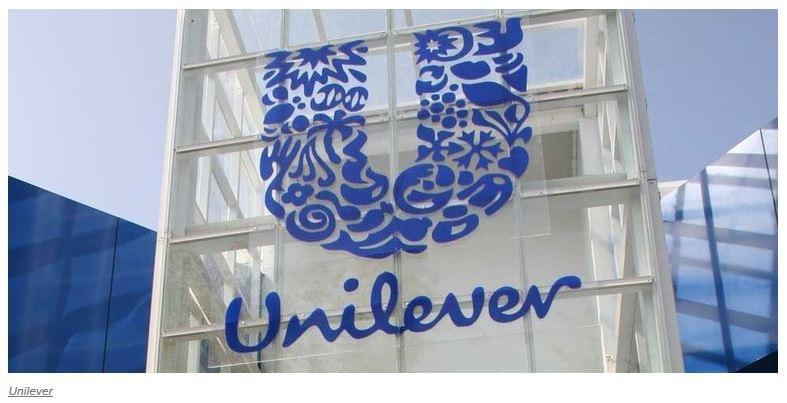 Az Unilever honlapján is megjelentette csatlakozását a mozgalomhoz