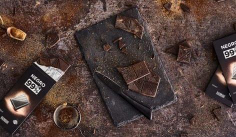 Mercadona Launches New Chocolate Range In Portugal