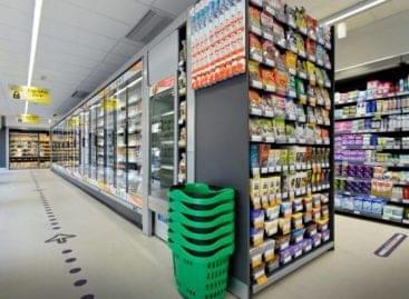 Biztonságos kényelmi boltot nyitott a Pam Panorama