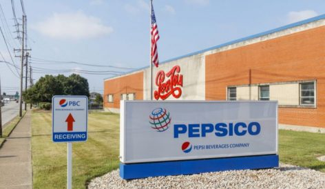 PepsiCo Launches SodaStream Professional Hydration Platform In The US